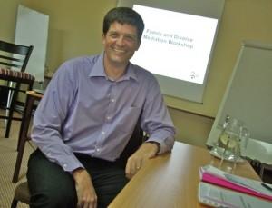 Mark Collett mediator