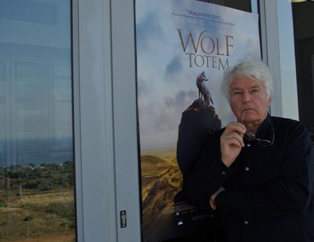 Jean-Jacques Annaud talks about Mongol culture.