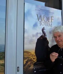 Jean-Jacques Annaud interviewed by Wanda Hennig